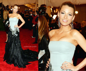 accessories, blake lively, and blonde image