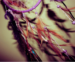 colourful, dream catcher, and hipster image