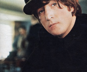 john lennon, perfection, and talented image
