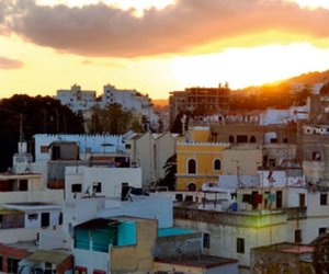 morocco and tanger image