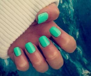 nails, cute, and amazing image
