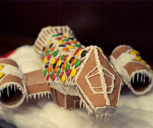 gingerbread and serenity image