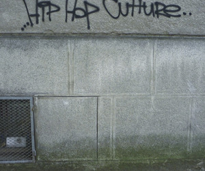 hip hop and culture image