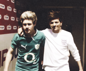 ale, bromance, and louis tomlinson image