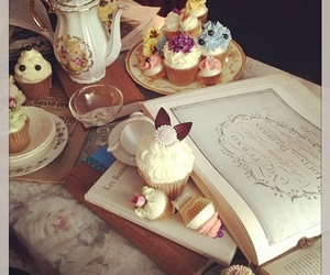 antique, book, and butter image
