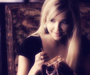 the vampire diaries, lexi, and tvd image
