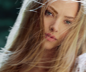 amanda seyfried, hair, and blonde image