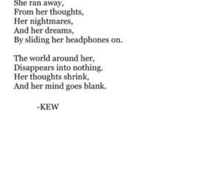 headphones, music, and girls life image