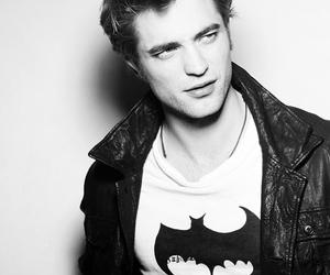 robert pattinson and batman image