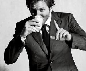 bradley cooper, actor, and Hot image