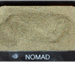 green, nars, and nomad image