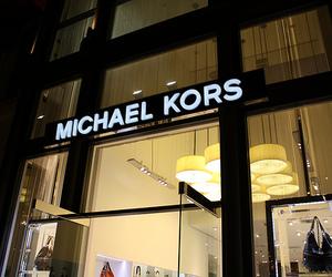 Michael Kors, luxury, and shop image