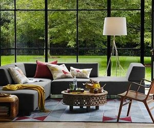 interior design and living room image