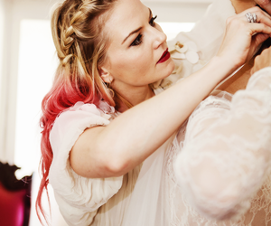 Jennifer Morrison, once upon a time, and pretty image
