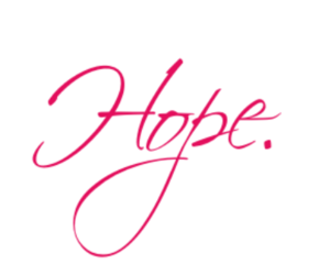 hope, lovely, and quotes image
