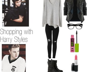 clothes, Polyvore, and liam payne image