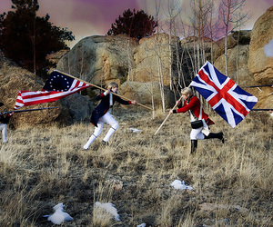 america and cosplay image