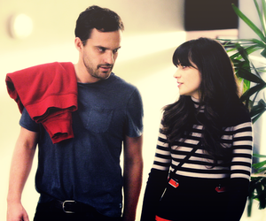 new girl and nick and jess image