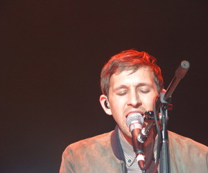 fun. and andrew dost image