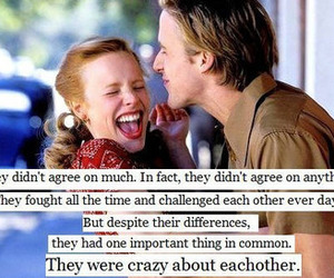 cute, quote, and love image