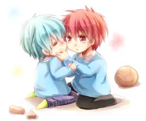 Akashi, anime, and boys image