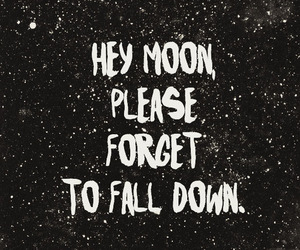 panic! at the disco and moon image