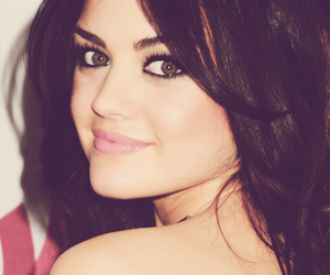 girl, lucy hale, and pll image