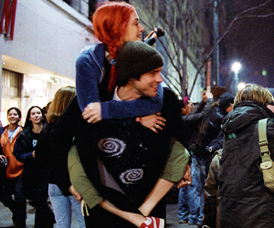 love, couple, and eternal sunshine of the spotless mind image
