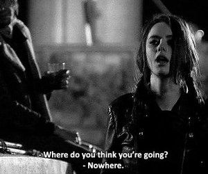skins, Effy, and nowhere image
