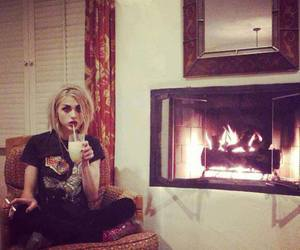 frances bean cobain and style image