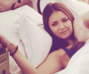 tvd, beautiful, and elena image