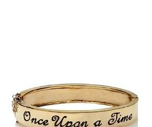 beautiful, gold, and once upon a time image