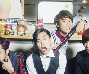 the boss, dgna, and daikoku danji image