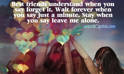 Quotes About Fighting For Friendship New Fighting With Your Best Friend On We Heart It
