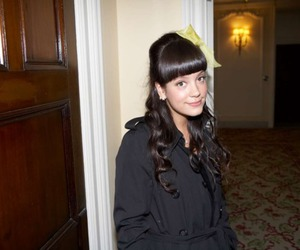 lily, lily allen, and ohh image