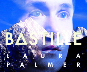 bastille, Laura Palmer, and dan smith image