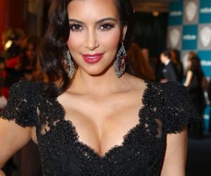 kim kardashian, kardashian, and kim image