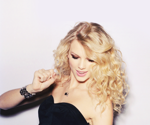 Taylor Swift, blonde, and Swift image