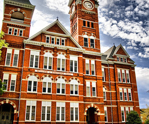 alabama, architecture, and college image