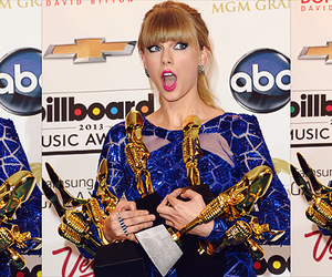Taylor Swift, taylor, and billboard image