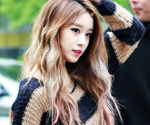 jiyeon, t-ara, and kpop image