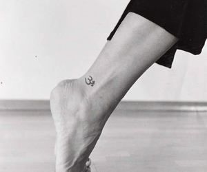 om and tattoo image