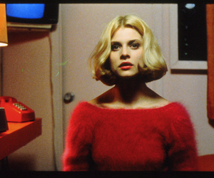 cinema, paris, and pink image