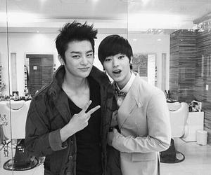 sungjae, kpop, and seo in guk image