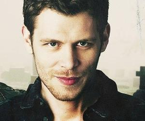 tvd, joseph morgan, and кlαυѕ мιкαєlѕση image