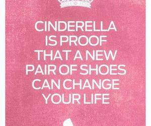 shoes and cinderella image