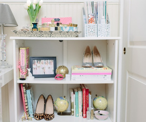 shoes, room, and home image
