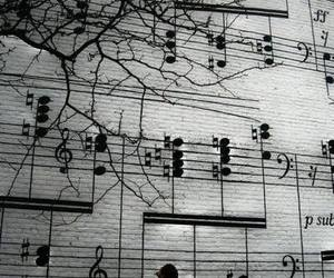 music, art, and notes image