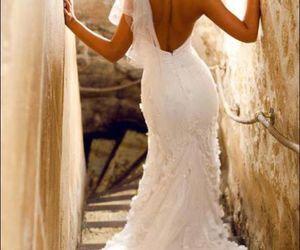 blanco, bridal, and female image