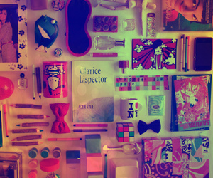 couleurs, parfum, and tings image